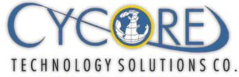 Cycore Technology Solution Co. Inc.
